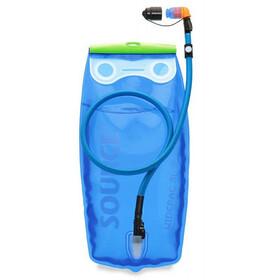SOURCE Ultimate Sistema de hidratación 3 L, transparent-blue